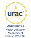 URAC Case Management award