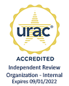 URAC Independent Review award